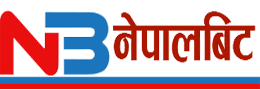 NepalBit Logo